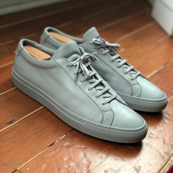463d2fd2b9383 Common Projects Other - Grey Common Projects Achilles
